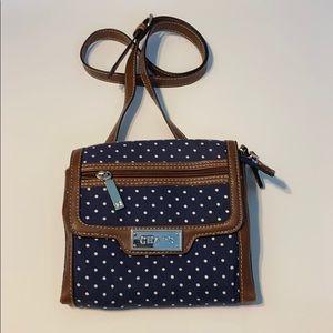 EUC Chaps multipocket purse